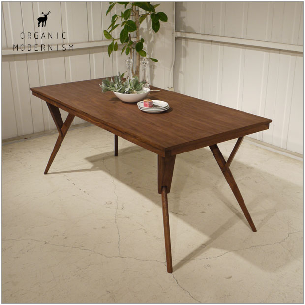 Scandinavian Design Dining Table
