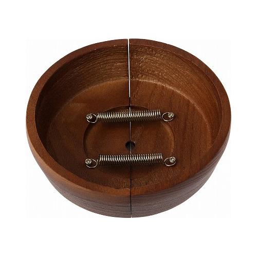 木製引っ掛けシーリングカバー