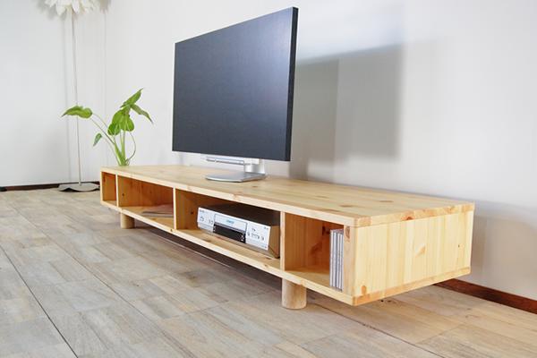 moco ez テレビボード180