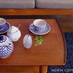 NORTH coffee table ノース コーヒーテーブル